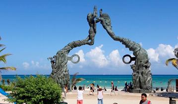Tulum - Playa del Carmen
